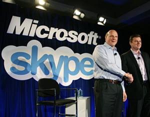 Profitul Microsoft, in crestere cu 30%