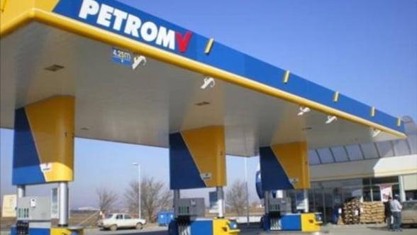 Profitul Petrom s-a dublat in primele noua luni