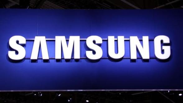 Profitul Samsung a crescut cu peste 50% in primul trimestru
