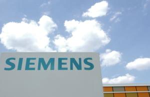 Profitul Siemens a scazut la 1,49 miliarde euro in al patrulea trimestrul fiscal - Joi, 13 Noiembrie 2008, ora 10:34