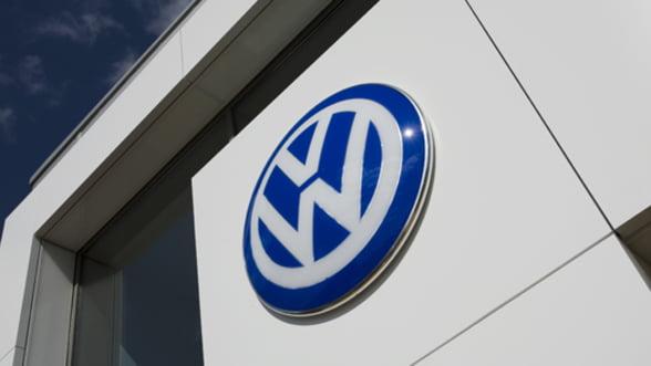 Profitul Volkswagen, in crestere cu 22% datorita vanzarilor Audi si Porsche