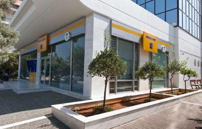 Profitul brut al Piraeus Bank Romania a crescut cu 88% in primele noua luni