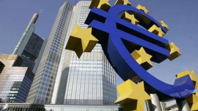 Cinci banci care activeaza si in Romania au picat testele de stres ale BCE
