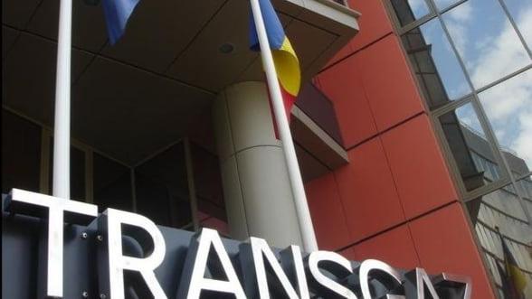 Profitul net al Transgaz a crescut anul trecut cu 4,16%
