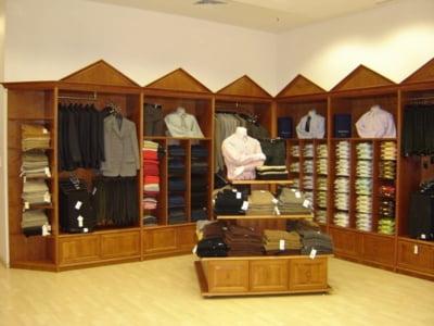 Fabrica de textile Secuiana isi muta linia de productie externa in Egipt