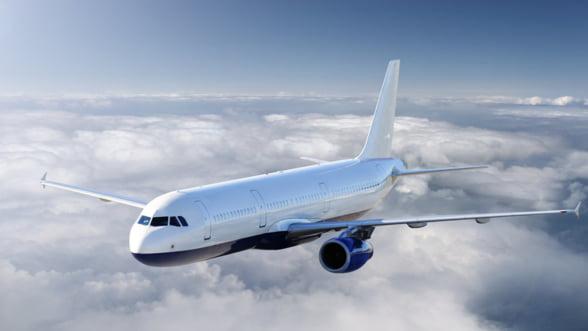 Profiturile inregistrate in 2014 de companiile aeriene vor fi mai mici cu 5%