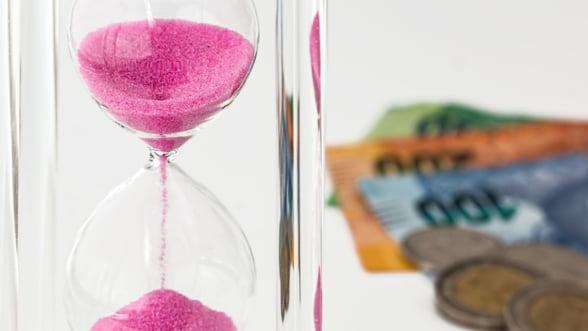 Prognoza: Cresterea economiei romanesti ramane la 5,5% in 2019, insa cursul ar putea creste pana la 4,67 lei/euro