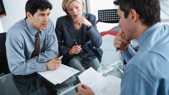 Prognozele managerilor de companii: Cresteri in constructii, comert si servicii