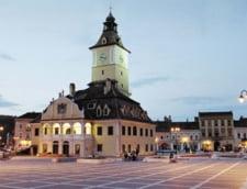 """Program pilot in turism - Last minute """"City Break in Brasov"""""""