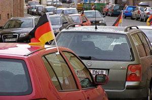 "Programul ""Rabla"" a salvat piata auto din Germania"
