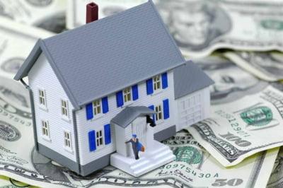 Programul Prima Casa: Vezi cati bani au la dispozitie principalii finantatori