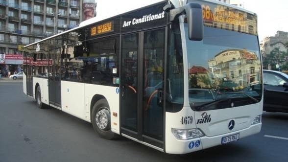 Programul RATB de Craciun si revelion: Cum circula autobuzele, troleibuzele si tramvaiele din Capitala
