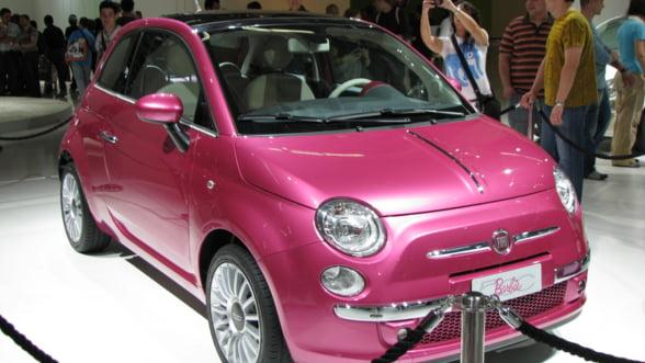Programul Rabla, varianta italiana: Renunti la Volkswagen, primesti un Fiat la reducere