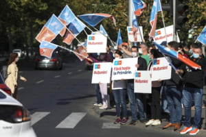 """Programul de guvernare al USR-PLUS. Cele 40 de angajamente prin care partidele lui Barna si Ciolos promit """"o revolutie a bunei guvernari"""""""