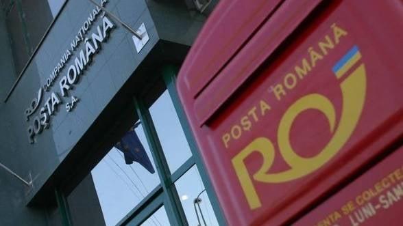 Programul de restructurare a Postei Romane va fi prezentat vineri in CA