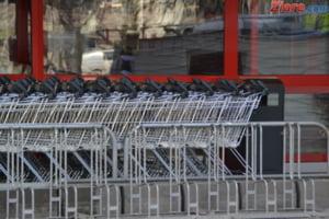 Programul supermarketurilor, mall-urilor si bancilor in a doua zi de Paste