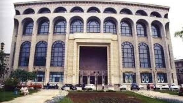 Programul teatrelor bucurestene in perioada 30 decembrie 2013 - 5 ianuarie 2014