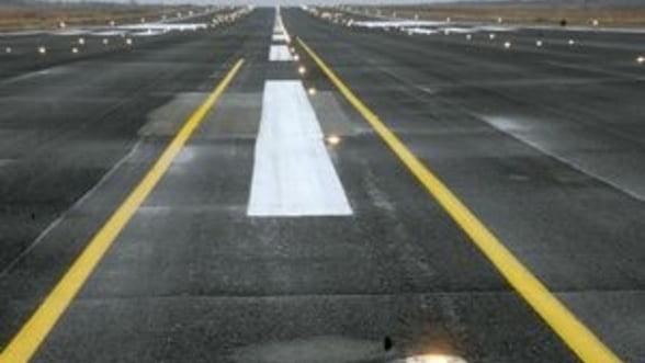 Proiect de 2 mil. de euro pentru infrastructura de transport a Aeroportului Cluj Napoca