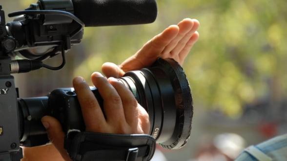 """Proiect de lege """"draconic"""" ce vizeaza presa din Ucraina"""