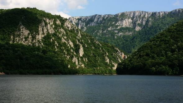 Proiect romano-bulgar de 13 mil. euro pentru calitatea apei Dunarii