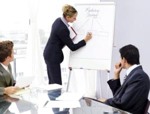 Proiecte de instruire a angajatilor, de 1,6 milioane lei