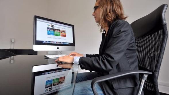 Proiecte de peste 133 milioane lei primesc finantare pentru conectarea IMM si ONG la Internet broadband