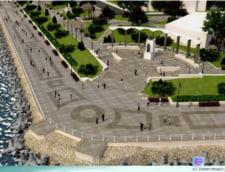 Proiecte de reabilitare in Constanta si Mamaia. Vezi cum va arata