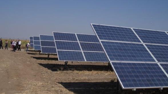 Proiectele noi de energie fotovoltaica primesc acum un singur certificat verde