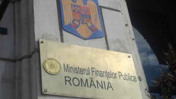 Proiectul Codului Fiscal si al celui de Procedura Fiscala, retrase de pe site-ul MFP