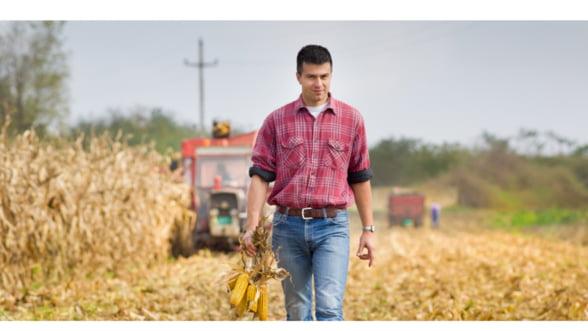 Proiectul Gusturi Romanesti, la conferinta PRIA Agriculture, in 27 septembrie 2018