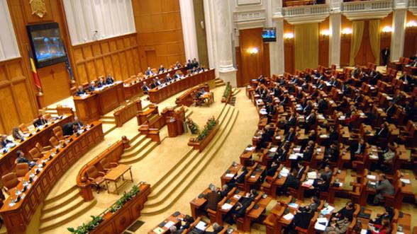 Proiectul Guvernului pentru exploatarea de la Rosia Montana, RESPINS