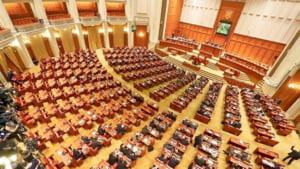 Proiectul Legii bugetului de stat pe 2021 a fost publicat. E configurat pe un deficit de 7,16% din PIB