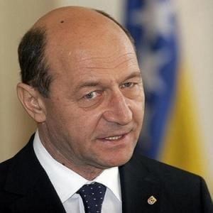 Proiectul Rosia Montana trebuie facut - Traian Basescu