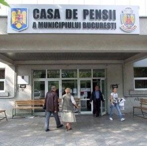 Proiectul de Lege a pensiilor prevede transformarea CNPAS in Casa Nationala de Pensii Publice