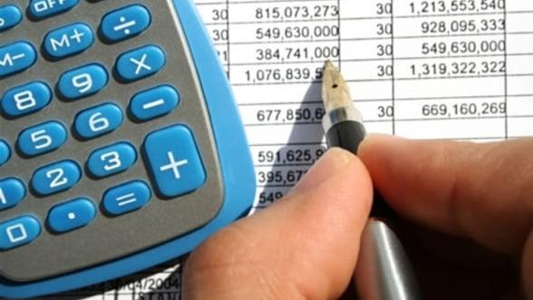 Proiectul de buget 2012 ajunge la Guvern