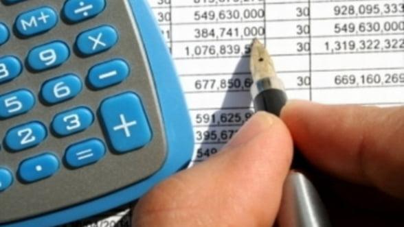 Proiectul de buget pentru 2013 va fi dezbatut in ianuarie