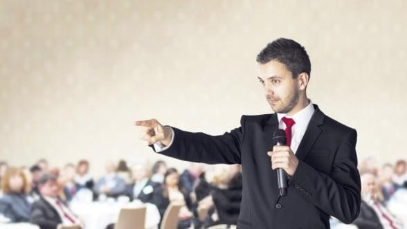 Proiectul de lege care ar fi introdus profesia de lobbyst a fost amanat de deputati