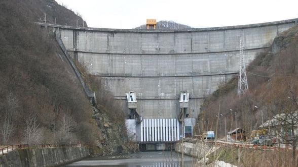Proiectul hidrocentralei Tarnita- Lapustesti, verificat de Corpul de Control din Energie