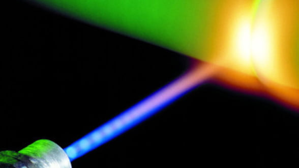 Proiectul laserului de mare capacitate de la Magurele prinde contur
