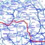 Proiectul privind trenul de mare viteza ar putea fi finalizat in acest an. Cu ce viteza va circula