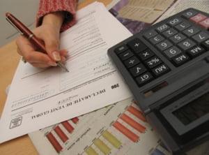 Proiectul rectificarii bugetare, aprobat saptamana viitoare