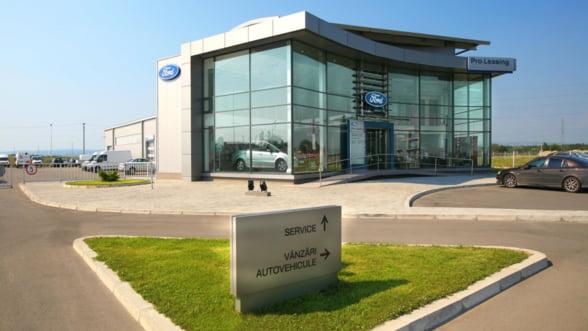 Proleasing Motors a investit 2,5 milioane de euro pentru a deveni dealer BMW