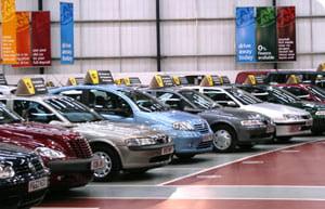 Promotii si reduceri de mii de euro la masinile noi
