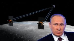 Propaganda ruseasca, un nou capitol. Cum vrea Kremlinul sa sperie Occidentul