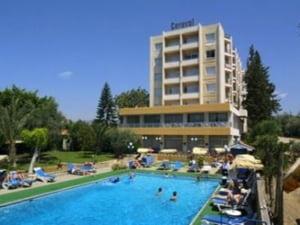 Proprietarii care tin hotelurile inchise, impozitati suplimentar cu 5%
