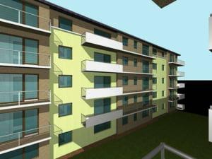 Proprietarii de apartamente din Capitala au crescut ofertele si chiriile in asteptarea studentilor