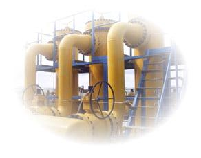Proprietarul Alro intermediaza 20% din importurile Romaniei de gaze rusesti