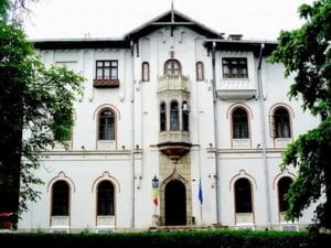 Proprietarul Palatului Stirbei din Capitala da in judecata MCPN