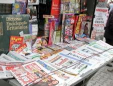 Proprietarul de presa nu va mai fi raspunzator de continutul publicatiilor