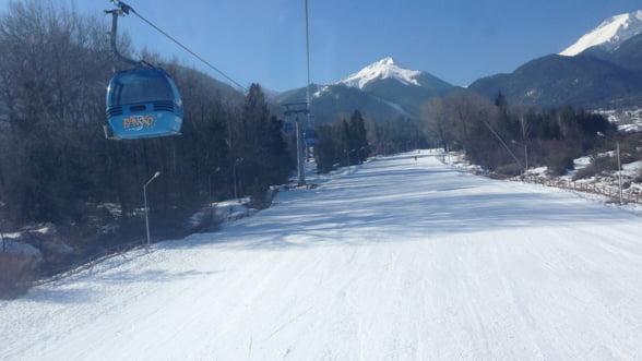 Proprietarul statiunii de schi bulgare Bansko si-a dezvaluit in premiera identitatea